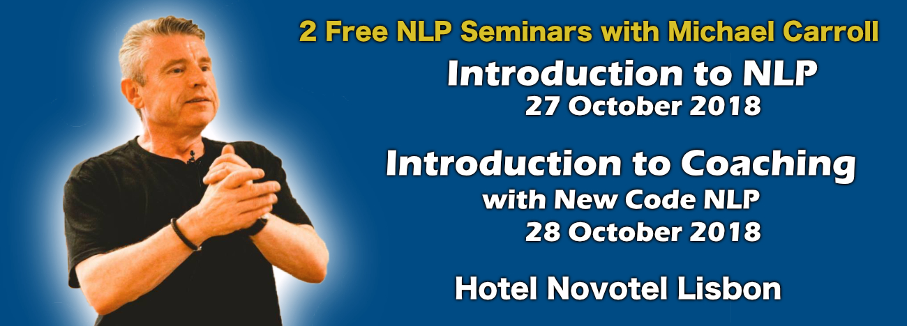 Introduction to NLP - Lisbon