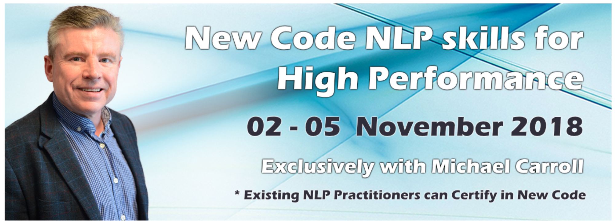 New Code NLP skills for High Performance