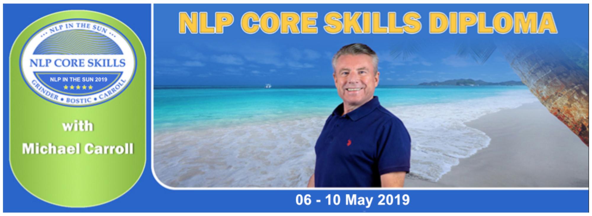 NLP Core Skills Diploma (Portugal)