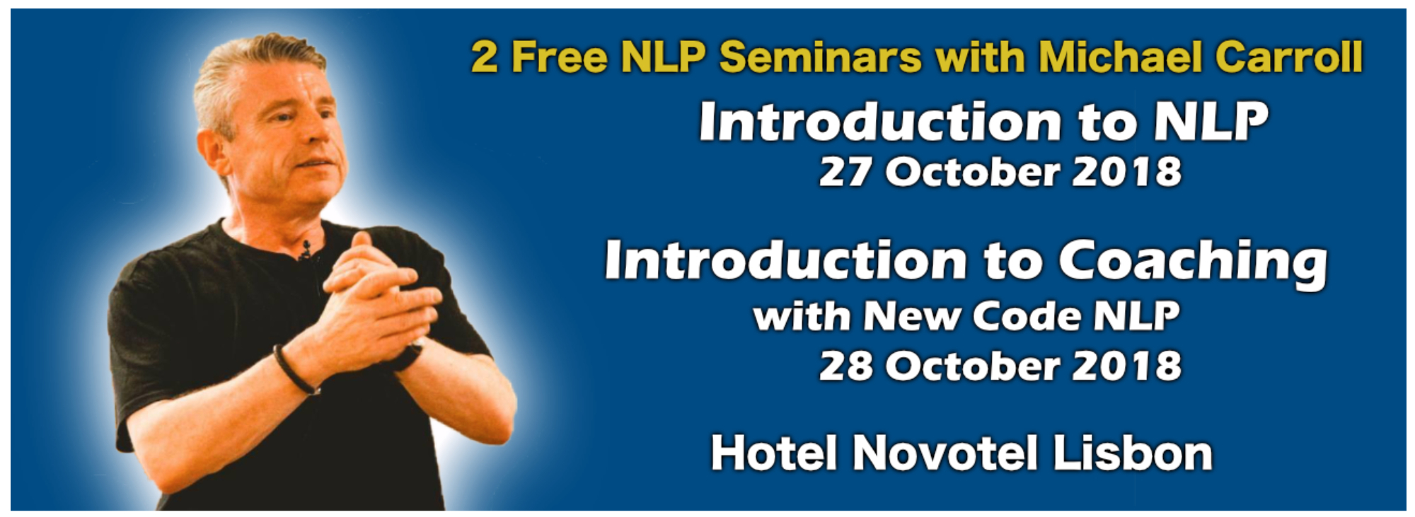 Free Introduction to NLP - Lisbon