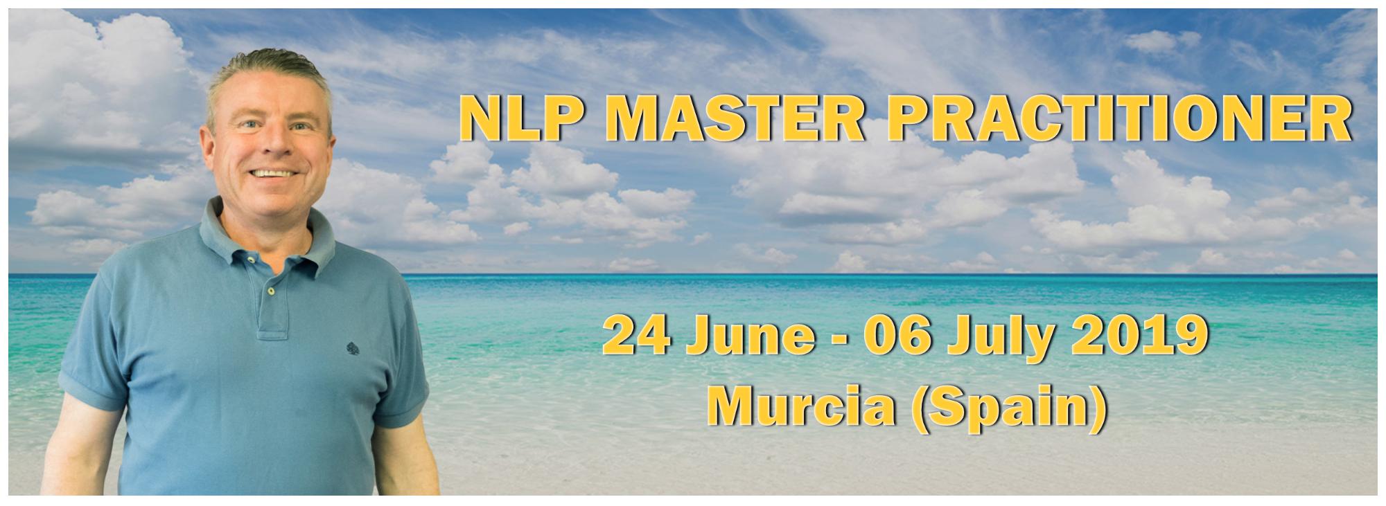 NLP Master Practitioner Certification (Spain)