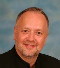 Martin Wyse